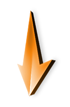 Arrow - Orange
